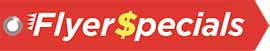 Flyer Specials grocery Shopping Online